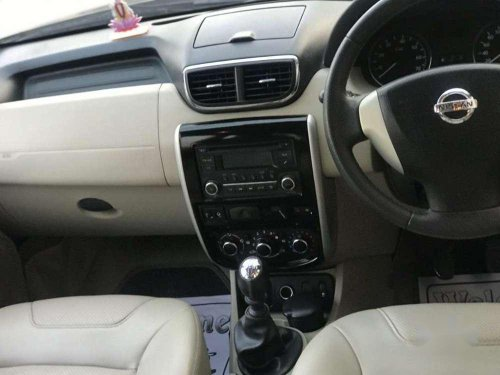 Used 2014 Nissan Terrano MT for sale in Vadodara