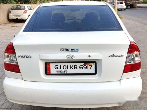 Used Hyundai Accent 2009 MT for sale in Rajkot