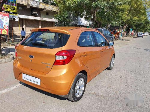 Used 2016 Ford Figo MT for sale in Nagpur