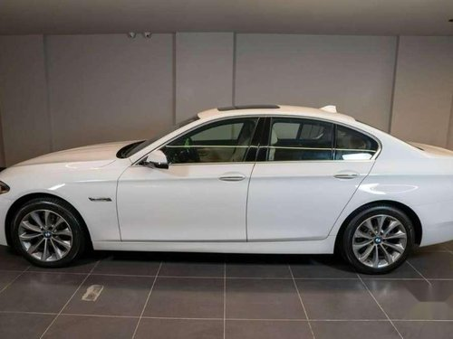 Used BMW 5 Series 2017 AT for sale in Hyderabad