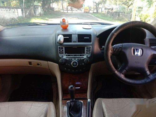 Used Honda Accord 2005 MT for sale in Dindigul