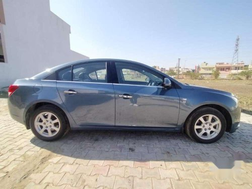 Used 2011 Chevrolet Cruze AT for sale in Ambala