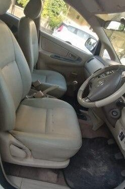 Used Toyota Innova 2005 MT for sale in Ahmedabad
