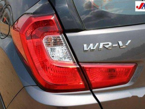 Used Honda WR-V i-VTEC VX 2017 MT for sale in Ahmedabad