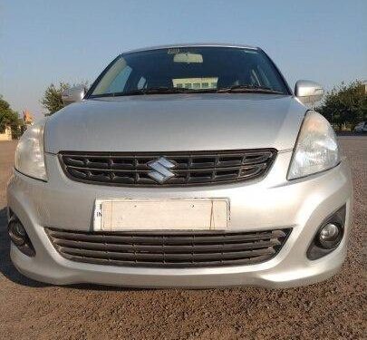 Maruti Suzuki Swift Dzire 2014 MT for sale in Faridabad