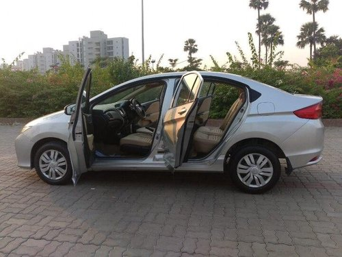 Used Honda City 2016 AT for sale in Surat