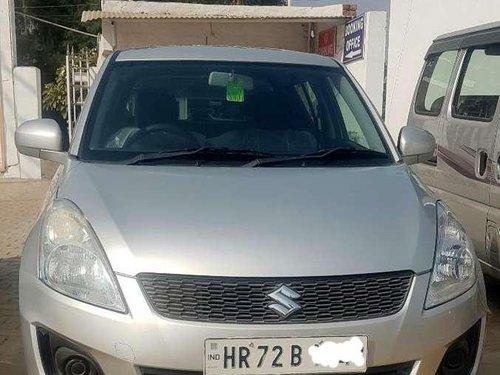 Used Maruti Suzuki Swift 2015 MT for sale in Gurgaon