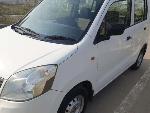 Maruti Suzuki Wagon R LXI, 2013, MT for sale in Hisar
