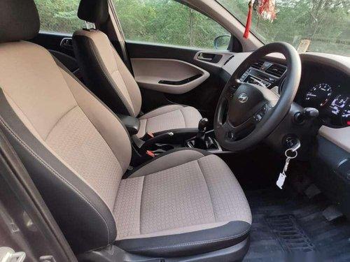 Hyundai I20 Magna (O), 1.2, 2017 MT for sale in Meerut