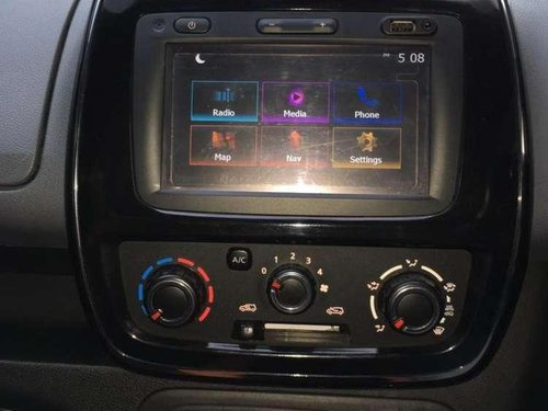 Used Renault Kwid 1.0 RXT 2017 AT for sale in Tiruchirappalli