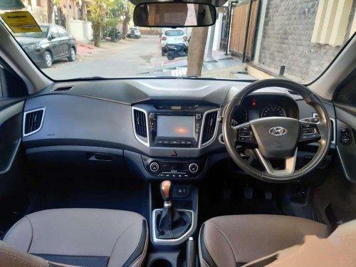 Hyundai Creta 1.6 SX Dual Tone, 2018, AT in Udaipur