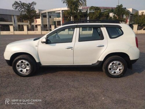 Renault Duster 85PS Diesel RxL 2016 MT in Faridabad