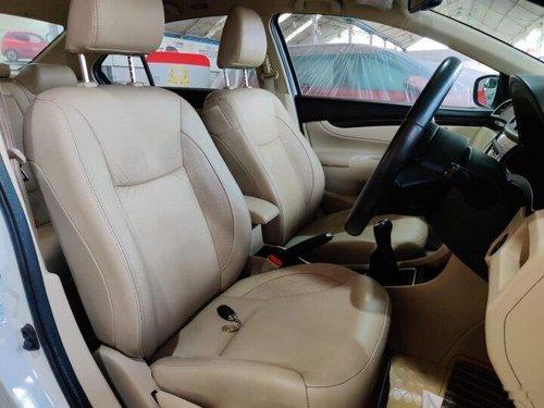 Used Maruti Suzuki Suzuki Ciaz Alpha 2017 MT in Bangalore