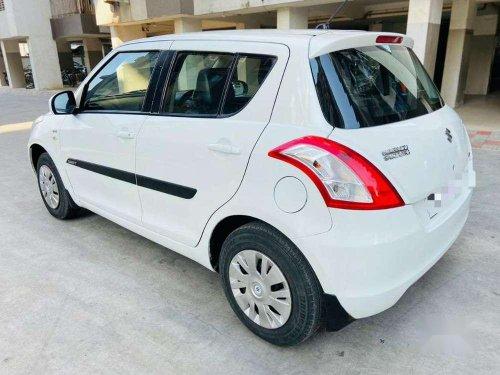 2012 Maruti Suzuki Swift LXI MT for sale in Surat