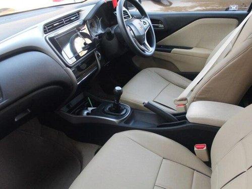 Used 2017 Honda City MT for sale in New Delhi