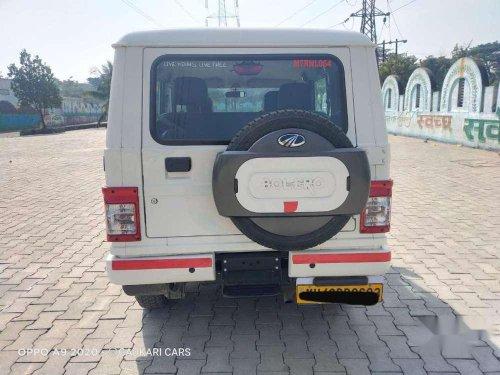Used 2018 Mahindra Bolero MT for sale in Mumbai