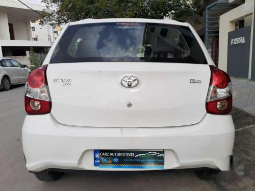 Used 2018 Toyota Etios MT for sale in Nagar