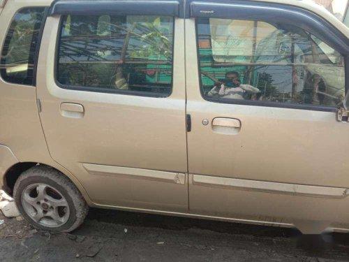 Used Maruti Suzuki Wagon R 2009 MT for sale in Kolkata