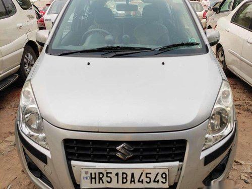 Used Maruti Suzuki Ritz Vdi BS-IV, 2014 MT for sale in Gurgaon