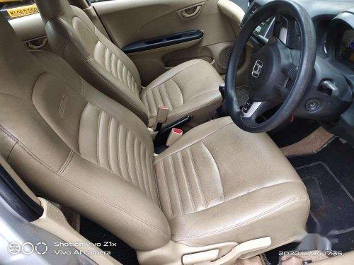 Used Honda Mobilio 2015 MT for sale in Neyyattinkara
