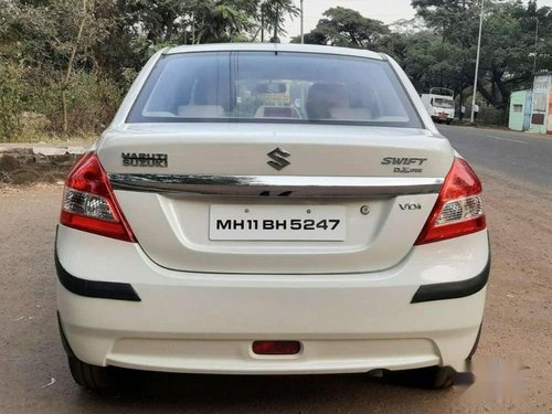 Used Maruti Suzuki Swift Dzire 2014 MT for sale in Satara