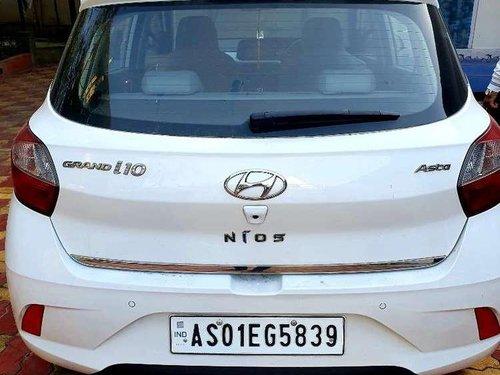Used Hyundai Grand i10 Asta 2019 MT in Guwahati