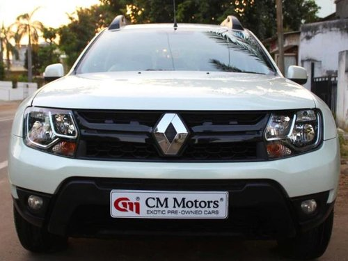 Used 2019 Renault Duster MT for sale in Ahmedabad