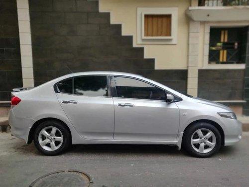 Used 2011 Honda City AT for sale in Kolkata