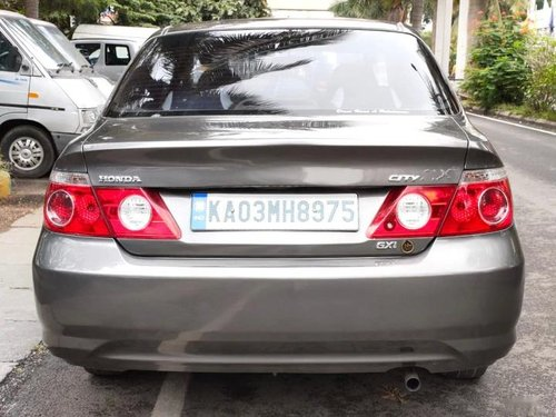 Used 2007 Honda City ZX MT for sale in Bangalore