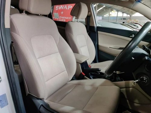 2018 Hyundai Tucson 2.0 e-VGT 2WD MT for sale in Bangalore