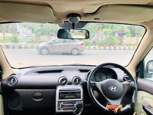 Hyundai Santro Xing GL Plus, 2010 MT for sale in Vadodara