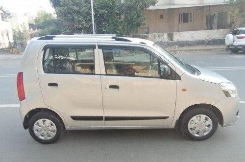 Used Maruti Suzuki Wagon R LXI 2012 MT in Ahmedabad