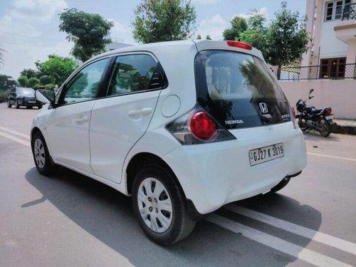Used Honda Brio 2013 MT for sale in Ahmedabad
