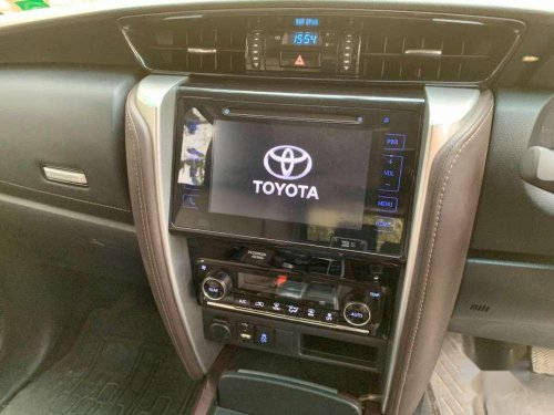 Used 2017 Toyota Fortuner AT for sale in Patna