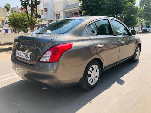 Used 2012 Nissan Sunny MT for sale in Ahmedabad