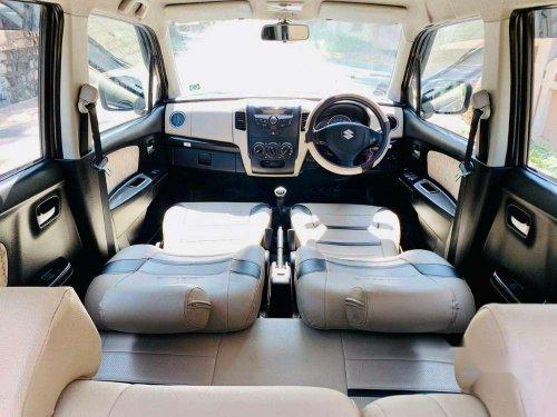 Used 2017 Maruti Suzuki Wagon R MT for sale in Udupi