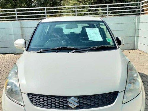 2013 Maruti Suzuki Swift VDI MT for sale in Vadodara