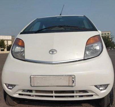 Used Tata Nano Twist XT 2014 MT for sale in Faridabad