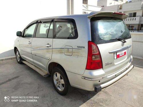 Used 2007 Toyota Innova MT for sale in Nagar