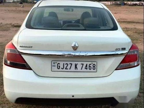Used Renault Scala RxL 2013 MT for sale in Ahmedabad