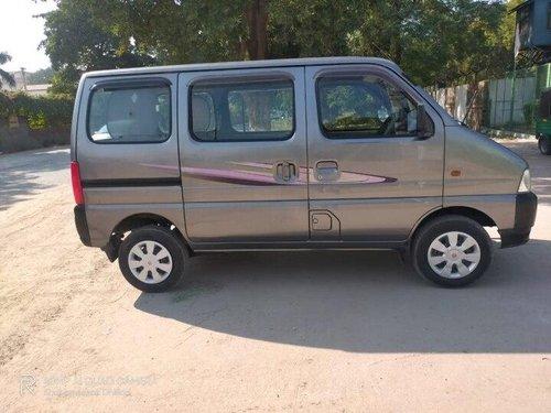 Used Maruti Suzuki Eeco 2015 MT in Faridabad