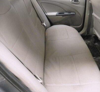 Used Toyota Platinum Etios 2014 MT for sale in Kolkata