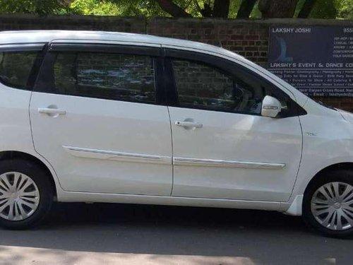 Maruti Suzuki Ertiga VDi, 2012, MT for sale in Ahmedabad