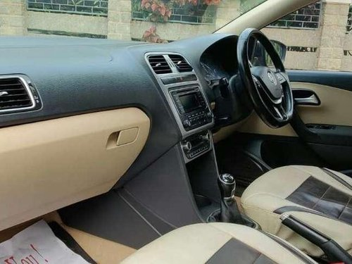 Used Volkswagen Polo 2014 MT for sale in Nagar