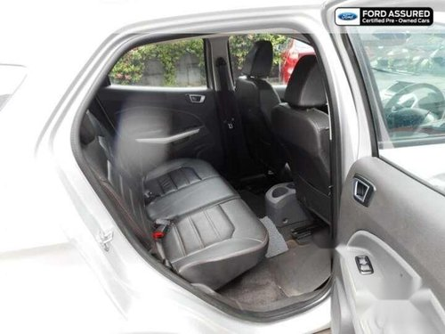 Used 2015 Ford EcoSport MT for sale in Chennai