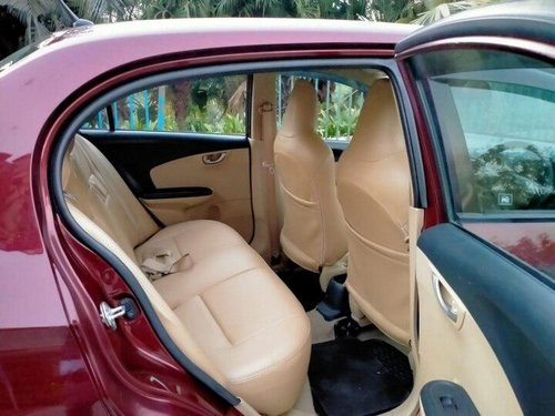 Used 2014 Honda Amaze MT for sale in Mumbai