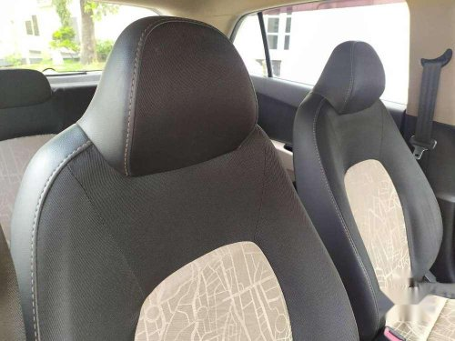 Hyundai Grand I10 Sportz, 2014, AT for sale in Kochi