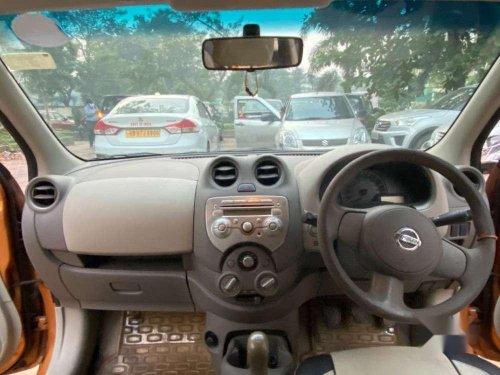 Used Nissan Micra XV 2011 MT for sale in Kolkata
