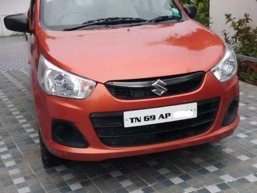 Used 2015 Maruti Suzuki Alto K10 MT for sale in Tirunelveli