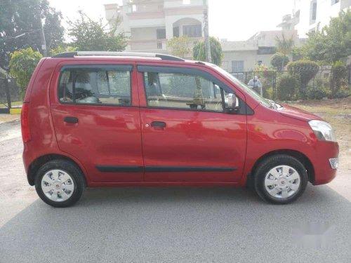 Used 2013 Maruti Suzuki Wagon R MT for sale in Bareilly